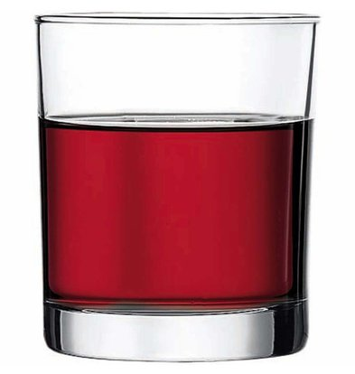 XXLselect Glas Istanbul | 185ml | Ø69x80(h)mm | Per 24 Stuks