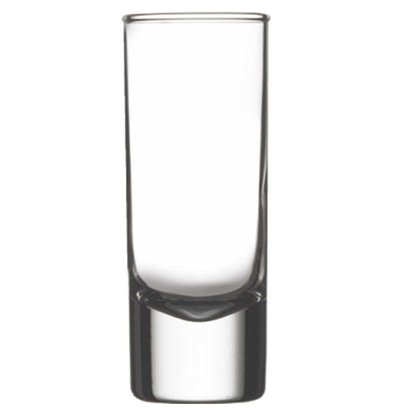 XXLselect Vodka Glas Side | 60ml | Ø38x98(h)mm | Per 24 Stuks