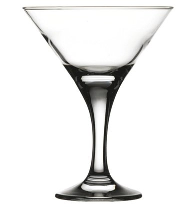 XXLselect Martini Glas BISTRO   190ml   Ø107x136(h)mm   Per 24 Stuks
