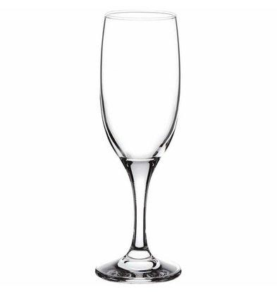 XXLselect Champagne Glas BISTRO | 180ml | Ø64x190(h)mm | Per 24 Stuks