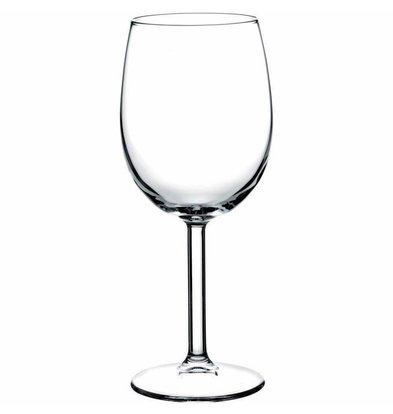 XXLselect Wijn Glas Primetime   410ml   Ø75x205(h)mm   Per 24 Stuks