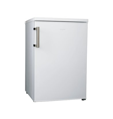Exquisit Freezer White | 82 liters | 3 Loading | 560x580x850 (h) mm