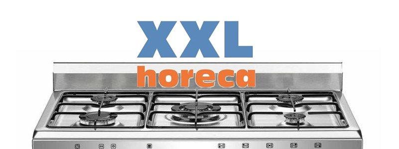 XXLhoreca - Alles voor het hedendaagse hotelbedrijf
