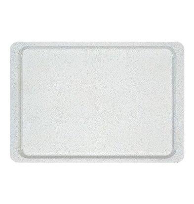 Roltex Horeca Dienblad | Polyester Glasvezel Versterkt | Schokvast | 1/2 GN | 265x325mm