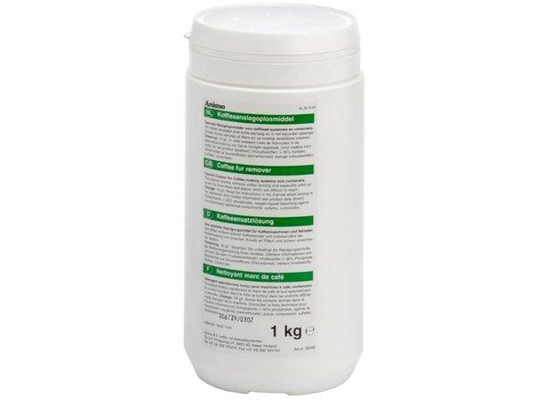 Animo Koffieaanslagoplosmiddel | Bus 1KG