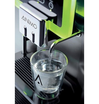 Animo Option: Chilled Water Issue | Optivend NG - Hot & Cold incl. The Bottle Box with Cooling Unit