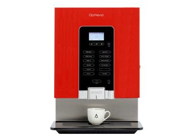 Automatische Koffiezetmachines