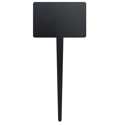 Securit Chalkboard Pricetags Square | Incl. Chalkstick | Per 5 Pieces