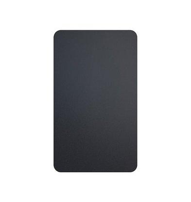 Securit Zelfklevende Krijtbord Etiketten | Rechthoekig 85x50mm | Per 8 Stuks
