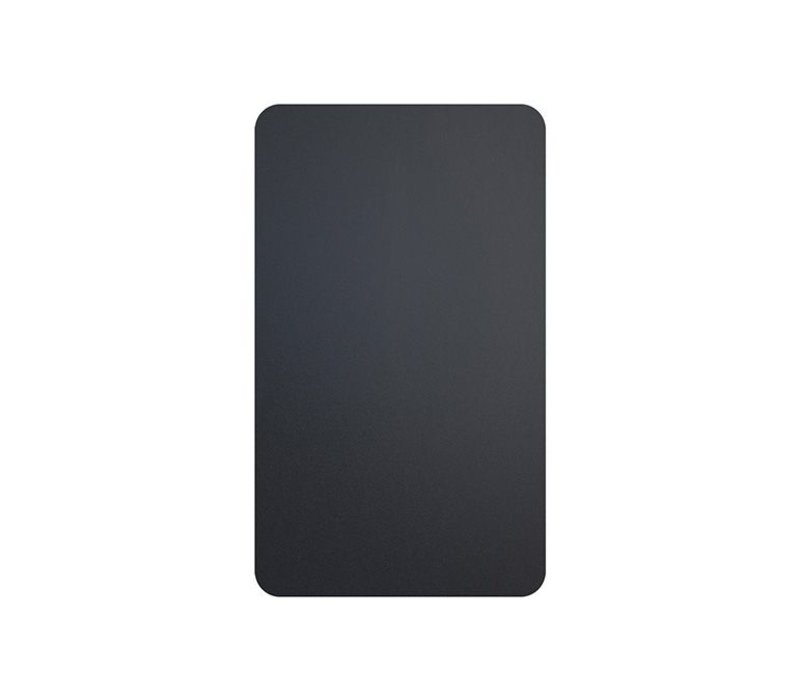 Securit Adhesive Chalkboard Labels | Rectangular 85x50mm | Per 8 Pieces