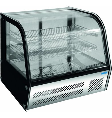 Saro Cooling Vitamin Table Model 146L | 2 Timetables | 873x580x670 (h) mm