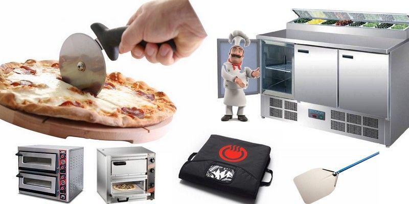 XXLhoreca - Het grootste assortiment horeca apparatuur en handige accessoires voor de Italiaanse keuken en pizzeria's