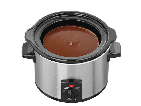 Bartscher Chocolade verwarmer 1,25 Liter