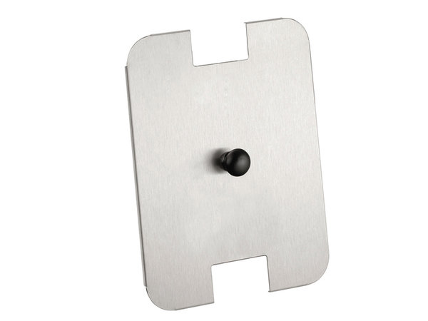 Bartscher Frituur Pro Type GF 4SE | 4 Liter | 2kW | 220x400x(H)315mm
