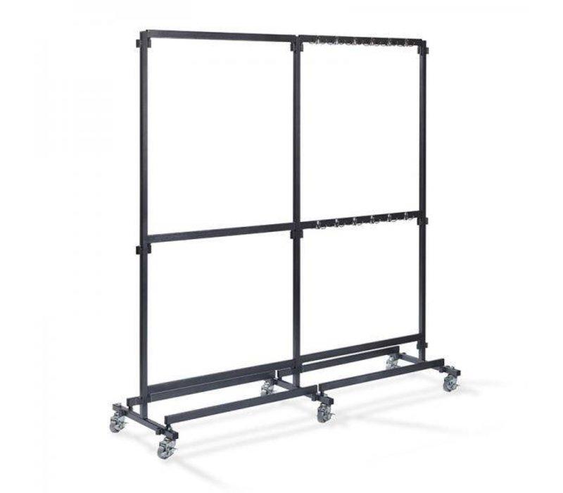 XXLselect Wardrobe for Bar 1m | Without Brackets | 1000x600x2000 (h) mm