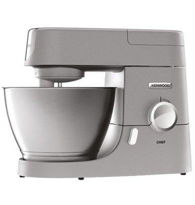 XXLselect Keukenmachine KENWOOD Chef | 1kW | 4,6 Liter | Variabele Snelheid