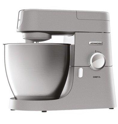 XXLselect Keukenmachine KENWOOD Chef XL | 1,2kW | 6,7 Liter | Variabele Snelheid