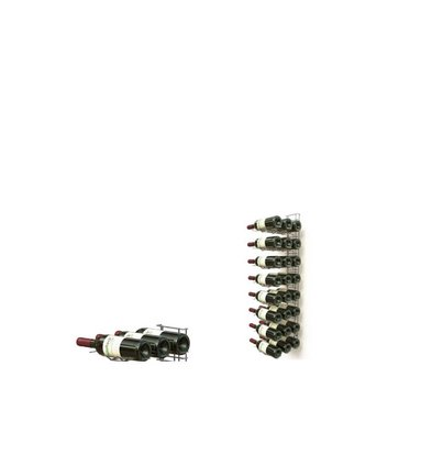 XXLselect WijnFlessenrek Presentation 24 Bottles - 8 levels - 75cl