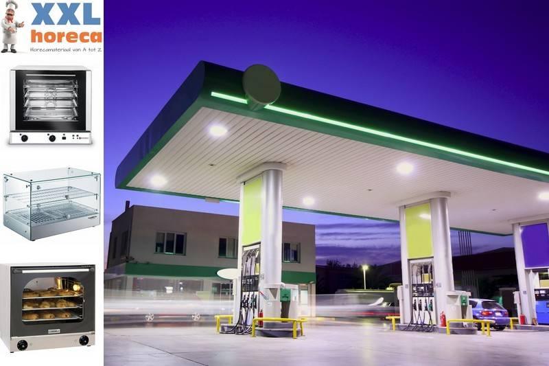 XXLhoreca – Meer service aanbieden vanuit uw tankstation