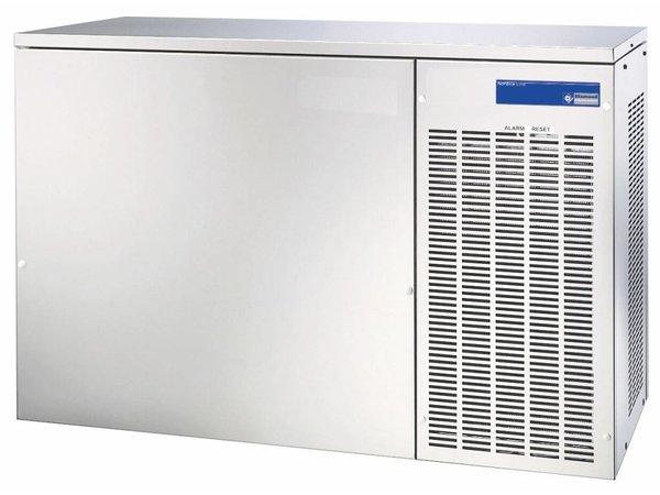 Diamond IJsblokjesmachine - 300kg/24uur - zonder opslag - ICE300MA