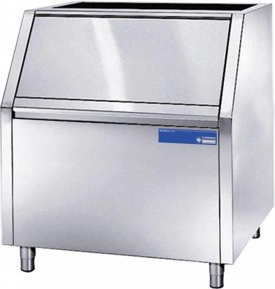 Diamond Opslagbak voor ijs - 280kg - voor ICE250MAS en ICE500MAS