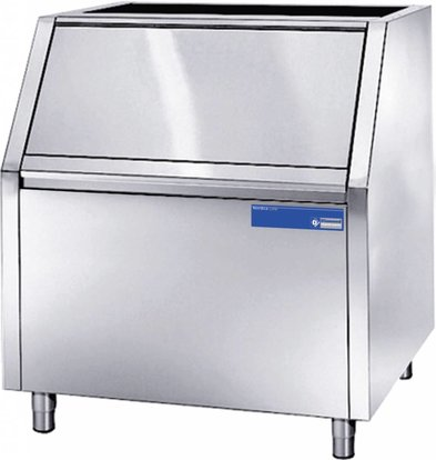 Diamond Storage bin for ice - 280kg - for ICE250MAS and ICE500MAS