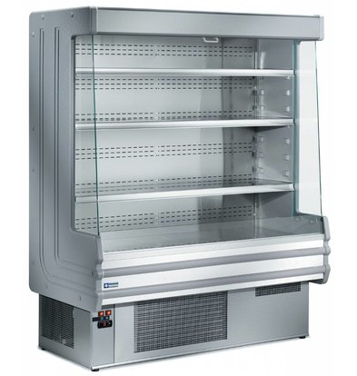 Diamond Wall unit cooled four levels 1000x780xh1820