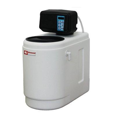 Diamond Waterontharder PRO   Vaatwasser, IJsblokjesmachine   Chrono/Volumemeter   Monoblok - 500 Liter