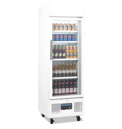 Polar Display koeling - 218 liter - 53x57x(h)161cm