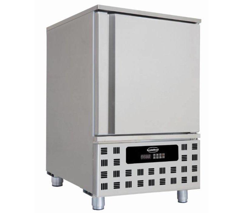 Combisteel Blastchiller 7x GN1/1   Pro Line   800x750x1450(h)mm