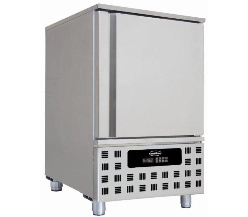 Combisteel Blastchiller 10x GN1/1 | Pro Line | 800x750x1450(h)mm