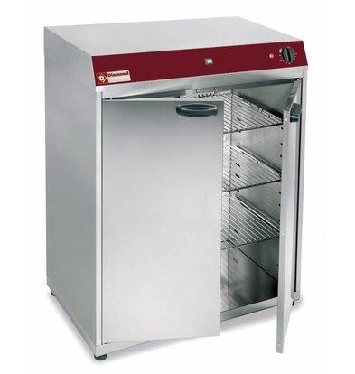 Diamond Dishwashers - 120 boards - 30/130 degrees - 800x460x (h) 870mm