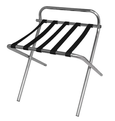 Bolero Stainless Steel Case stand