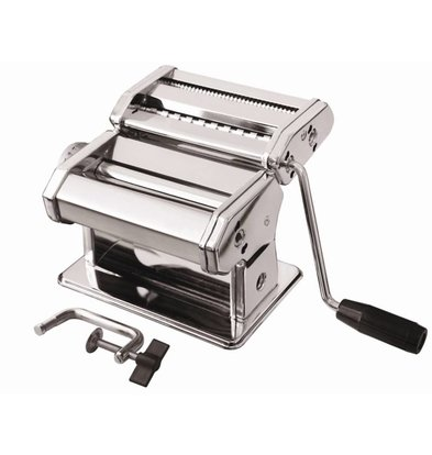 Vogue Pasta Machine Basic   146x205x (H) 205mm