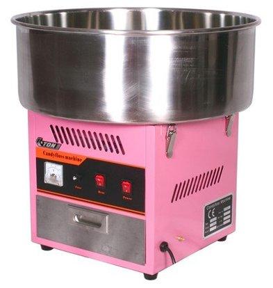 Combisteel Cotton candy machine XL | 740x740x (H) 530mm
