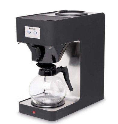 Hendi Koffiezetapparaat Profi Line | 1,8 Liter | 2,02kW | 204x380x425(h)mm