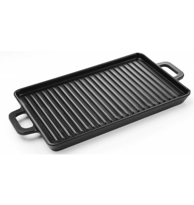Hendi Grillpan Melamine | 320x162x20(h)mm