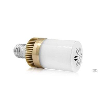 Lumisky Speakerlamp PLAY   met Bluetooth    450 Lumen
