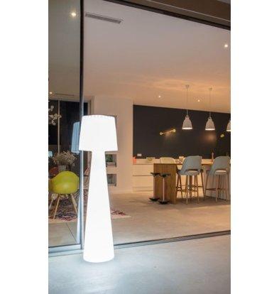 Lumisky Lamp Lady W 150cm   2x15W + 1x20W (Kabel)   Koel Wit Licht