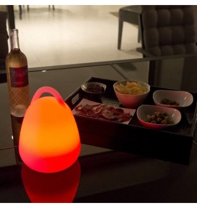 Lumisky Lamp Liberty 25cm | 5W (Batterij) | Gekleurd Licht