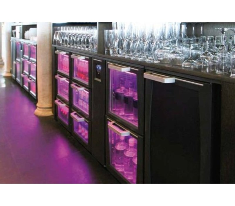 Gamko Create your own Barcool with our Gamko Flexbar | NEW