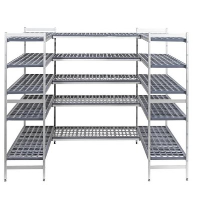 Fermostock Fermostock Custom Made Racks / Cold Room and Freezer Racks