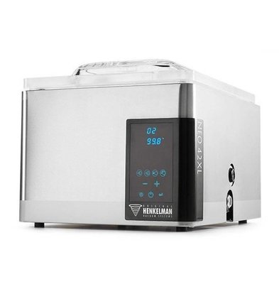 Henkelman Vacuummachine Neo 42 | Henkelman | 21m3/h / 15-35 sec |  528x493x440(h)mm