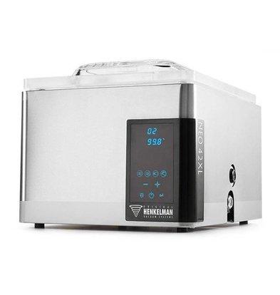 Henkelman Vacuummachine Neo 42 | Henkelman | VacAssist App Besturing | 21m3/h / 15-35 sec |  528x493x440(h)mm