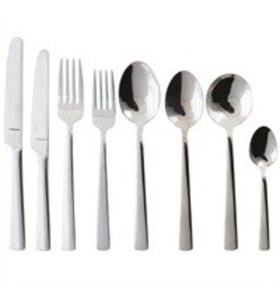 Amefa Amefa Moderno pastry fork, 12 pcs