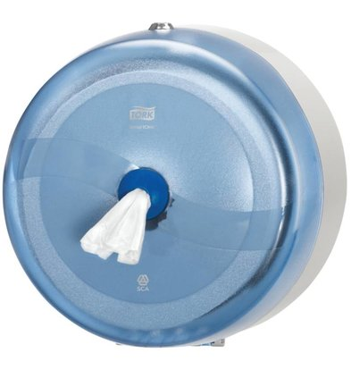 XXLselect Lotus Prof. Slim toilet paper dispenser