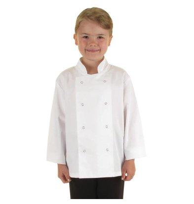 Whites Chefs Clothing Koksbuis voor kinderen (5-7jr)