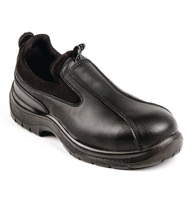 XXLselect Casual Shoes - Black - Available in twelve sizes - Unisex