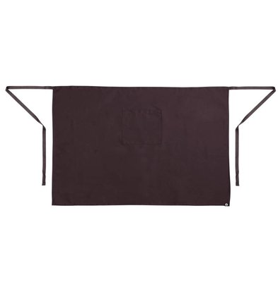 Whites Chefs Clothing Bistro Catering Sloof / Chefs Feast - Available in two sizes, 100x70 / 100cm - Available in two colors - Unisex