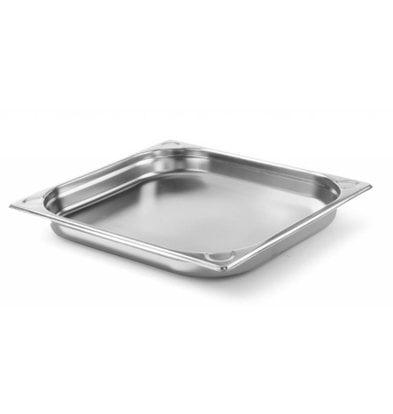 Hendi Gastronorm Bak 2/3 - 40mm   3 Liter